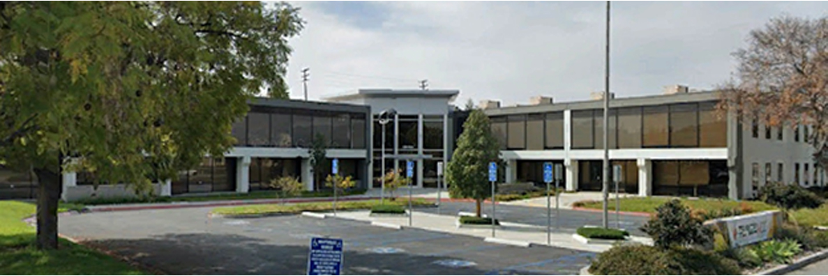 Monterey Park Government Center