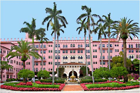 BOCA RATON RESORT – THE WALDORF ASTORIA COLLECTION