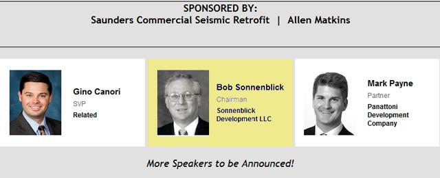 bob sonnenblick speaker